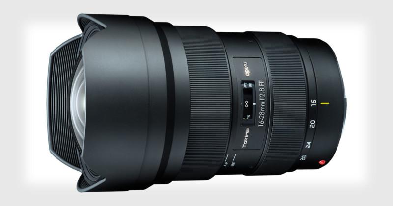 Nikon Full Frame Lenses