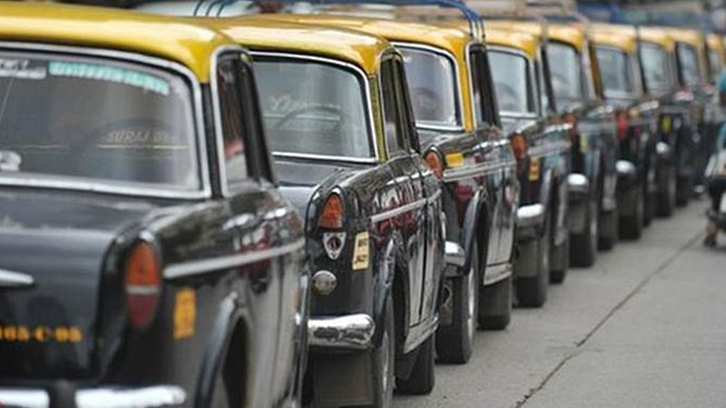 Hire Taxis