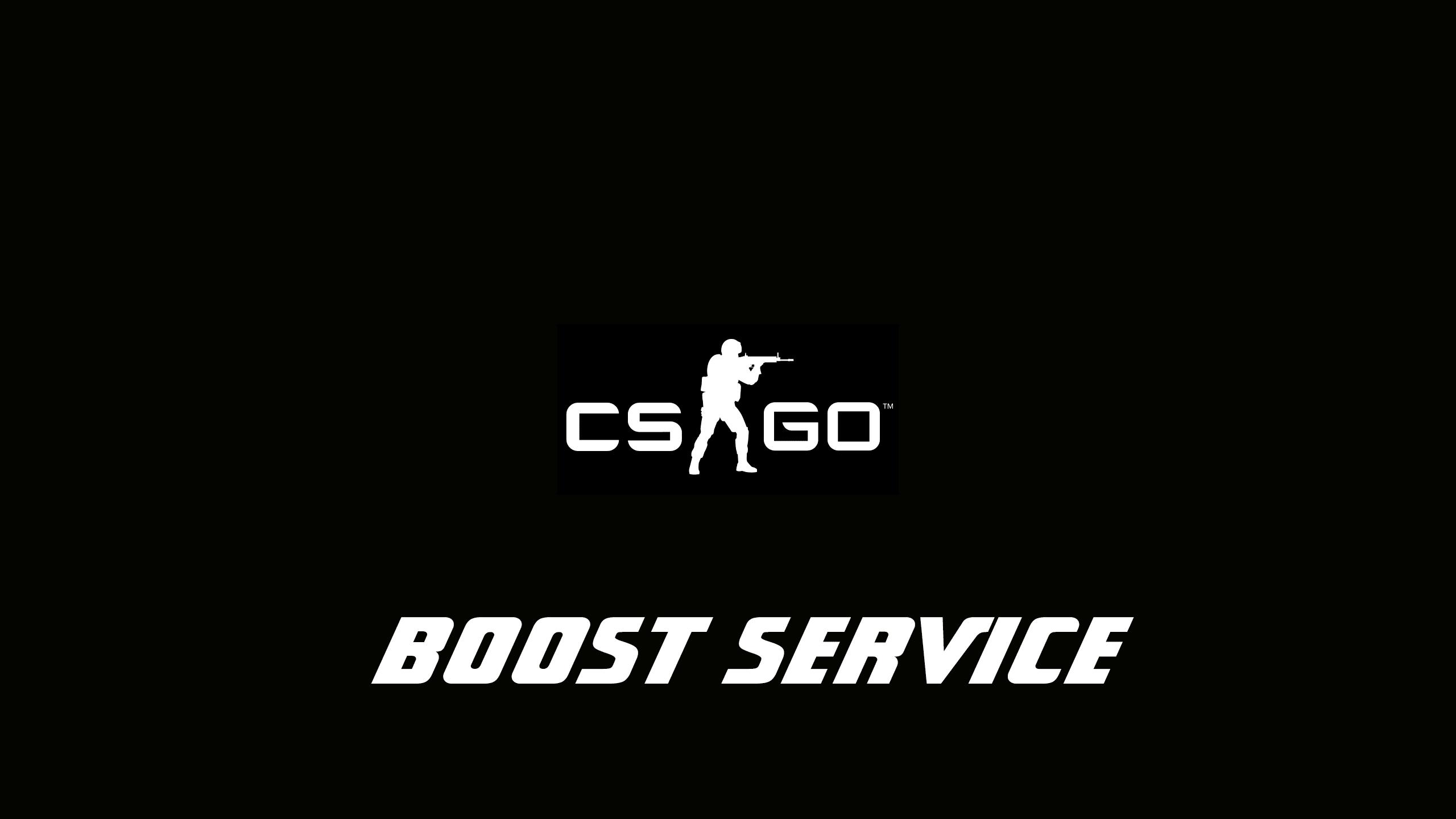 csgo boosting