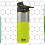 eco-friendly, reusable bottles