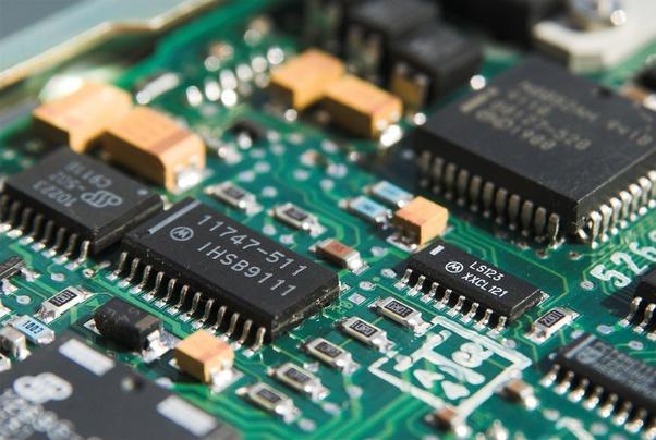 rigid flex pcb manufacturer