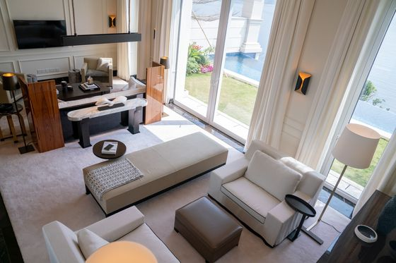 Choosing Excellent Serviced Apartments