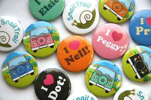 6 Ways You Can Improve Your Style With Pin Badges