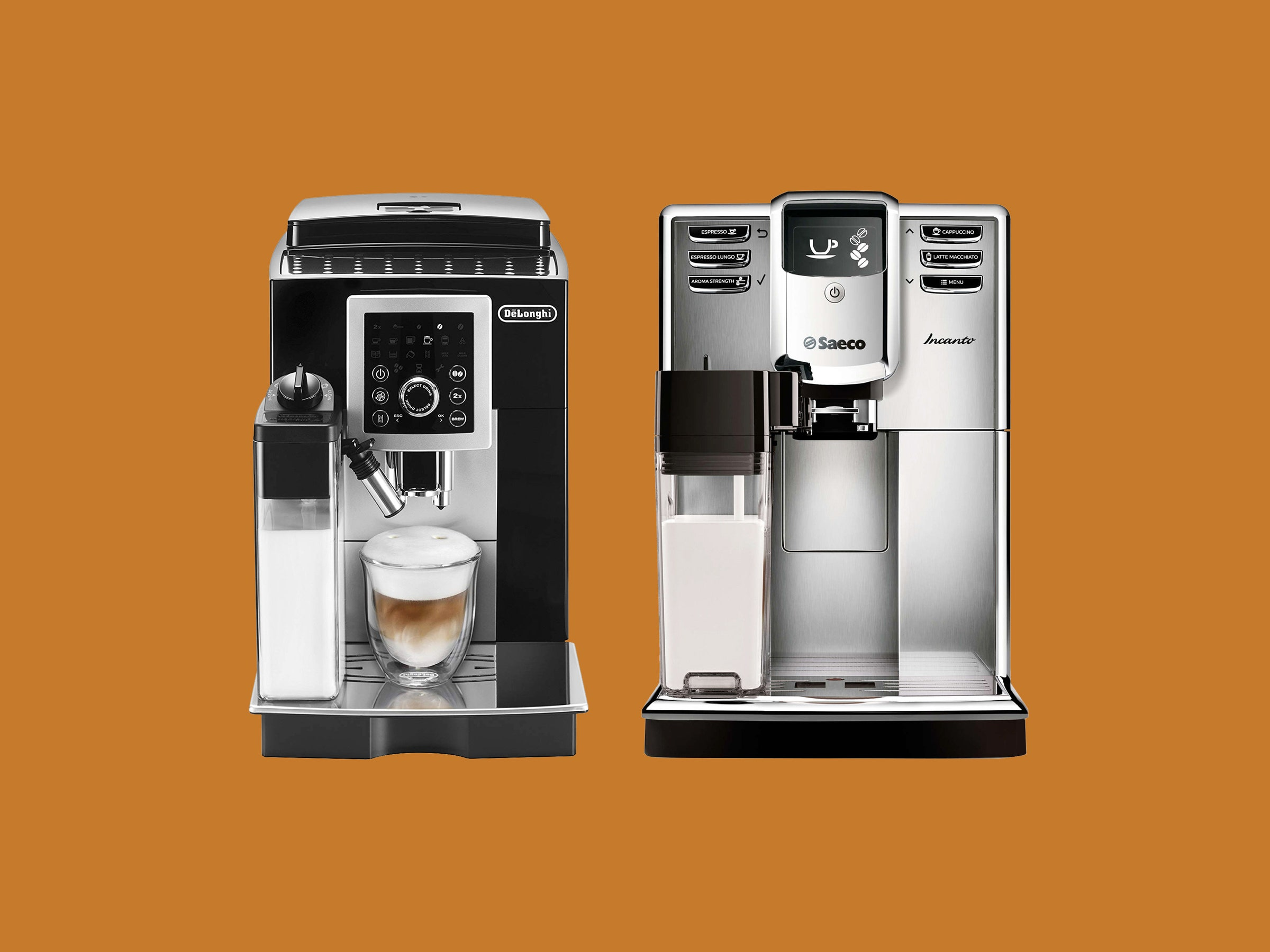 Buying a Full Automatic Espresso Machine