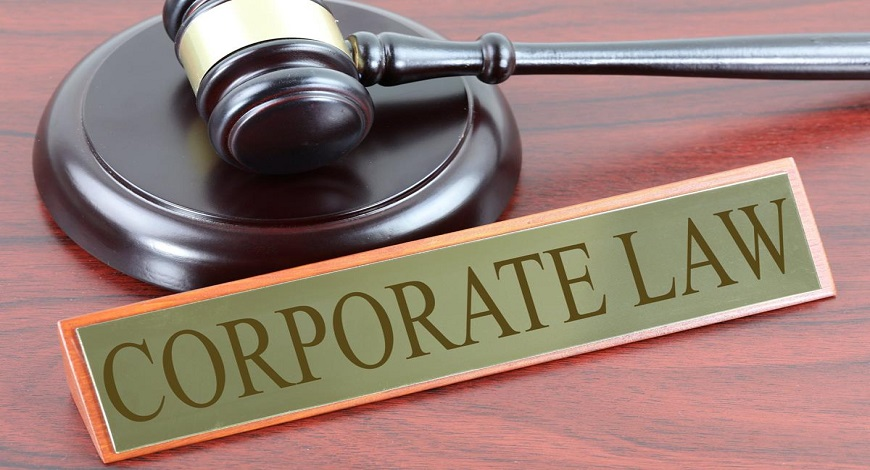 Corporate Law Firms