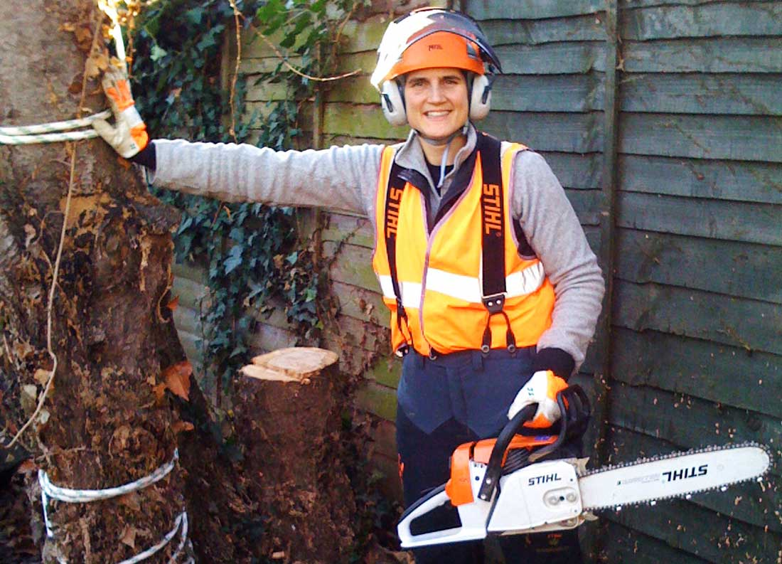 Are Tree Surgeons In Brentwood Really Helpful For You?