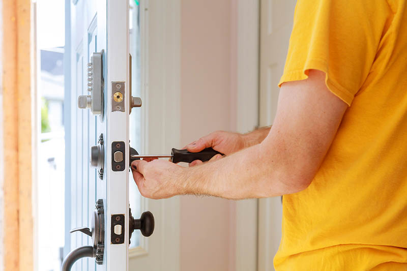 The Current Technological Advancement in locksmith Services