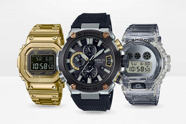 Buying Baby G Watches