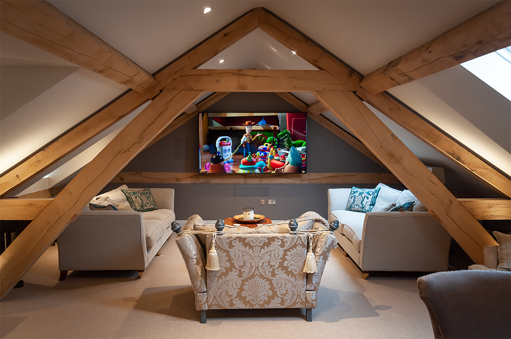 Are You Looking Around For Loft Conversion Services In Chelmsford?