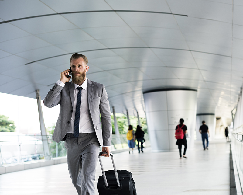 Top Tips For Business Travelers In 2021