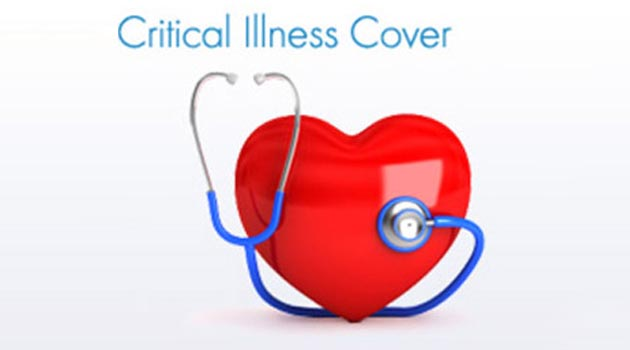 Critical Illness Insurance Cover