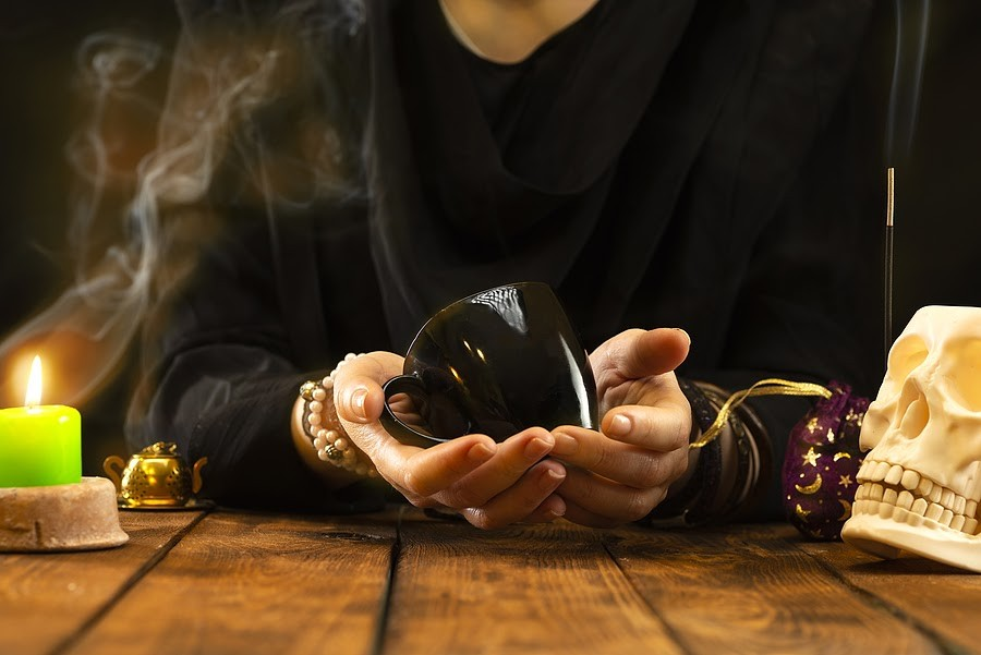 Tips On Finding An Internet Psychic Reader