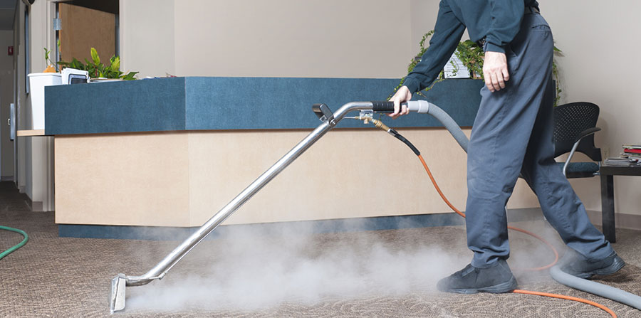 Advantages of professional cleaning the carpets