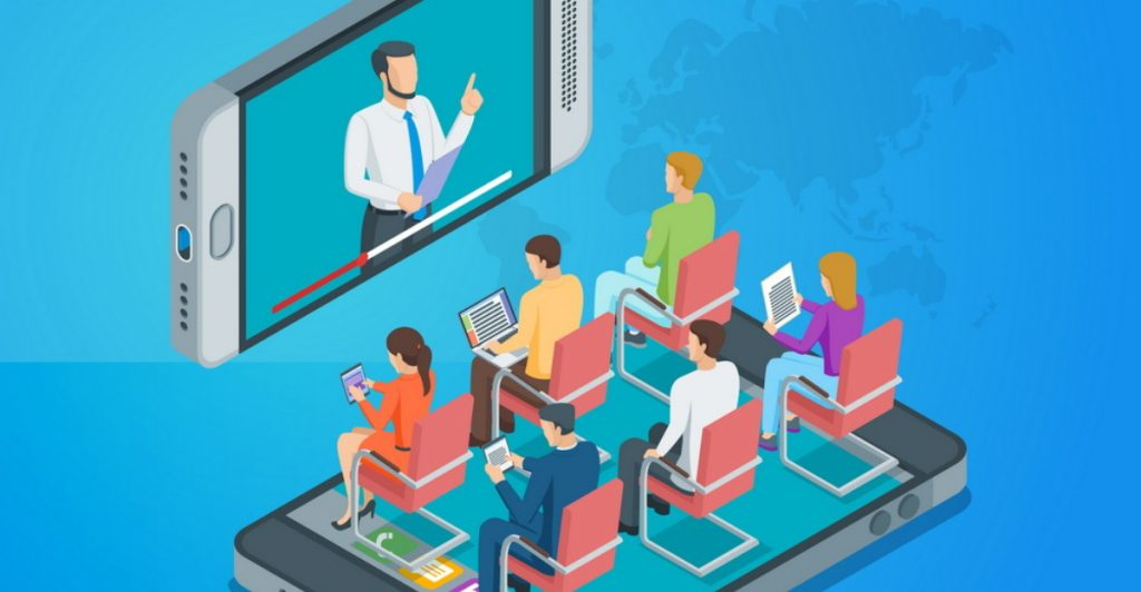 Virtual Conference Platform Can Help Performance Data